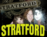 The Stratford - St.Louis